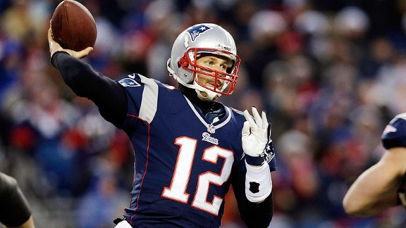 What You Should Know About the Shoulder: Causes & Treatment, tom brady touchdown