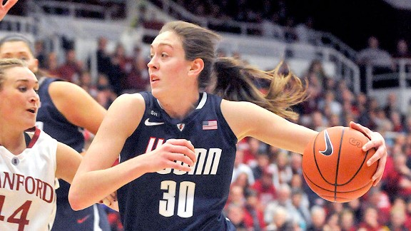 Breanna Stewart
