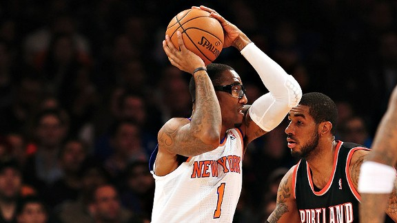 Amare Stoudemire