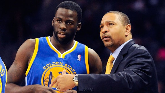 Draymond Green, Mark Jackson