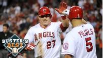 MLB season to kick off with Astros vs. Rangers