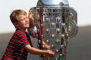 Oreo Trophy
