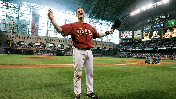 Craig Biggio