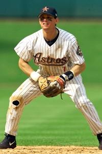 Craig Biggio Astros