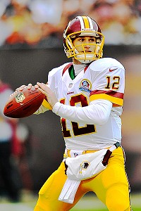 The curious case of Kirk Cousins