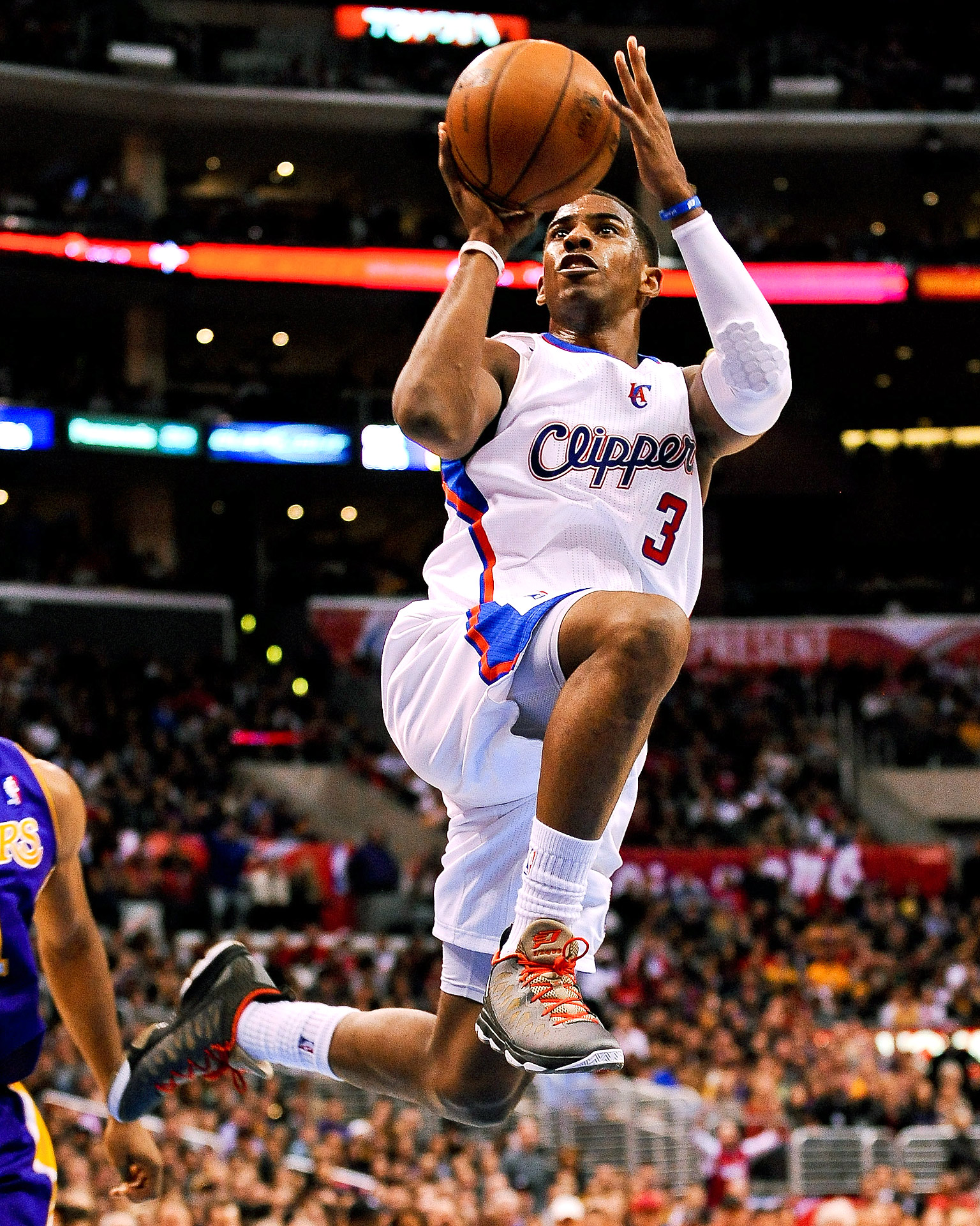 chris paul lakers amp clippers photos of the week january