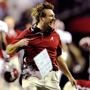 Kirby Smart