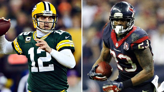 Rodgers/Foster