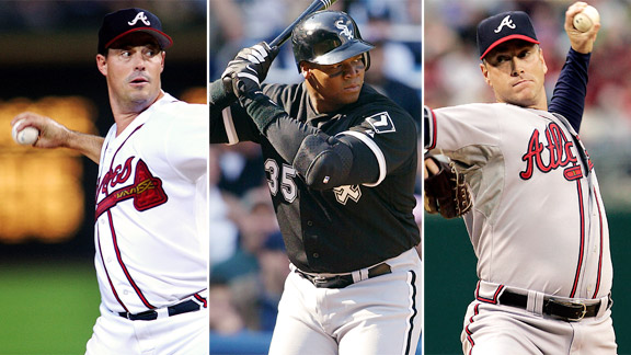 Kurkjian: Looking ahead to 2014 HOF ballot