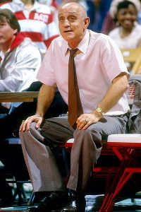 Few college coaches have had an influence on the game like Jerry Tarkanian.