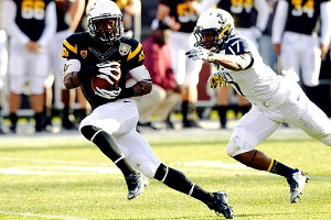 Arizona State's Rashad Ross