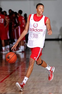 Dante Exum