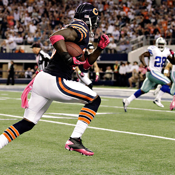 Chicago Bears - Dallas Cowboys Blog - ESPN Dallas