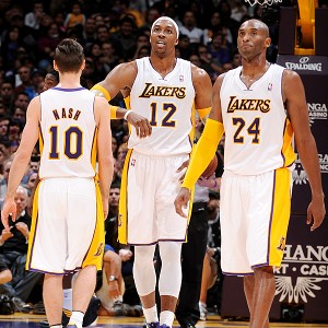 Nash, Howard, Bryant