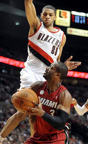 Heat Reaction: Miami Heat at Portland Trail Blazers - ESPN