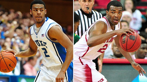 Quinn Cook/T.J. Warren