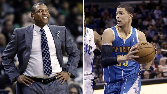 Doc Rivers-Austin Rivers