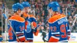 Jordan Eberle, Taylor Hall, Ryan Nugent-Hopkins