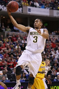 Trey Burke