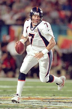 John Elway, Super Bowls XXXII & XXXIII