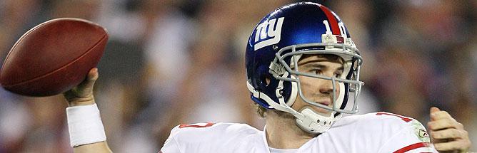 Eli Manning, Super Bowls XLII & XLVI