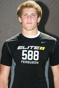 Tyler Ferguson