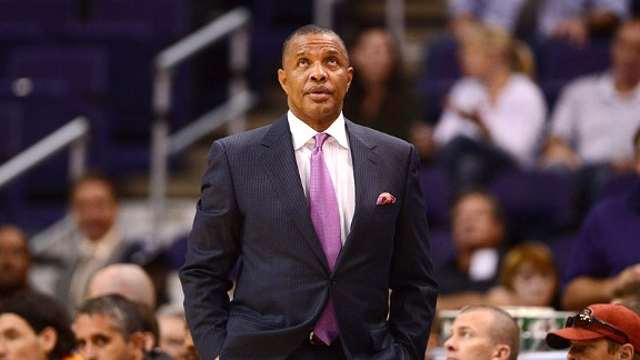 Alvin Gentry