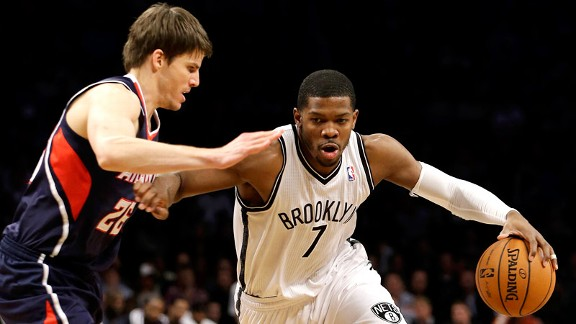 Joe Johnson, Kyle Korver