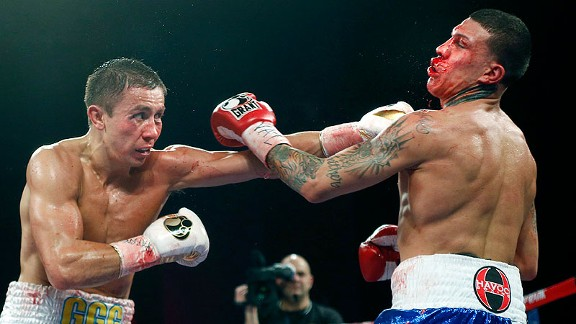 Golovkin-Rosado