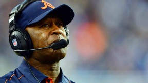 Sources: Bucs, Lovie Smith have agreement