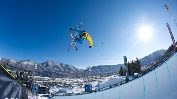 David Wise surprised everyone with a gold medal at X Games Aspen 2012. Can he do it again in 2013?