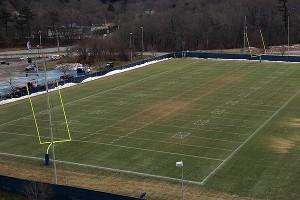 Practice Field Goal Posts