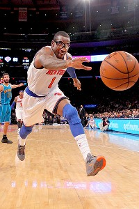 Amar'e Stoudemire