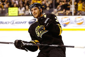 Patrice Bergeron