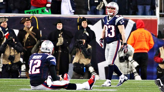 Welker/Brady