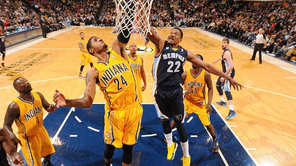 5-on-5: Can Grizzlies, Pacers contend?