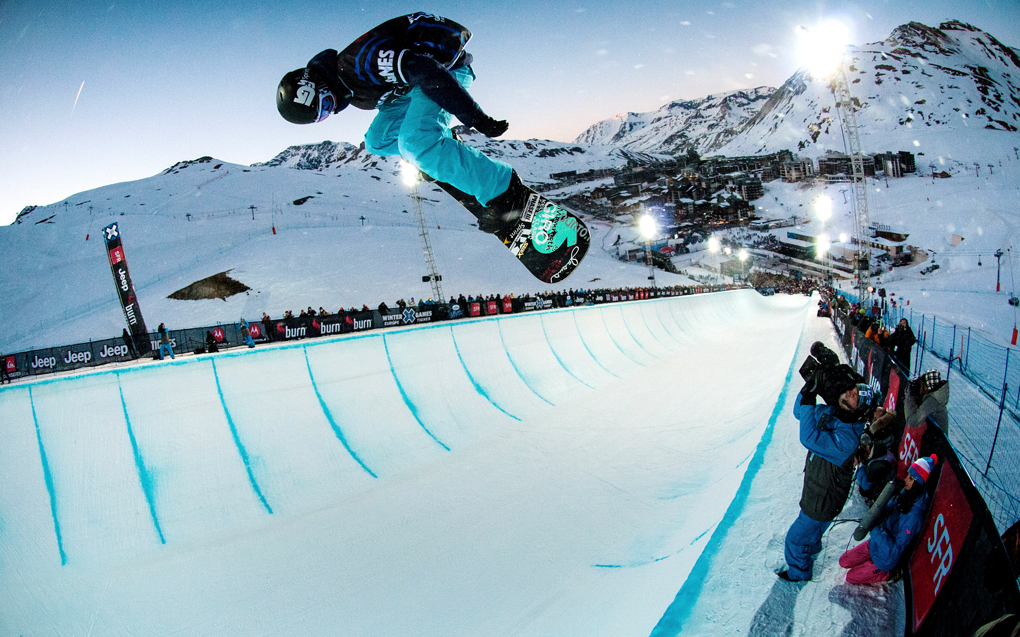 kelly clark the cold list the world of snowboarding