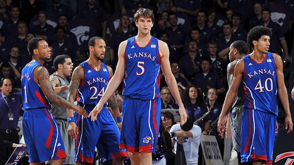 Jeff Withey