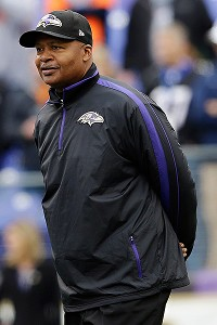 Lions hire Jim Caldwell as new head coach