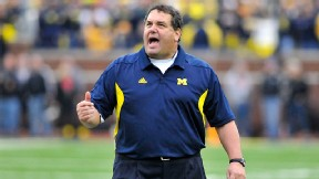 Brady Hoke