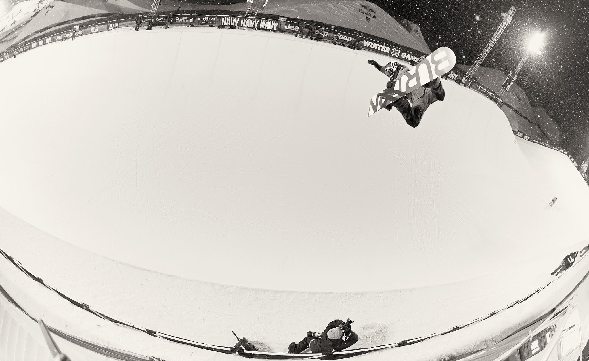 Christian Haller, SuperPipe Elims