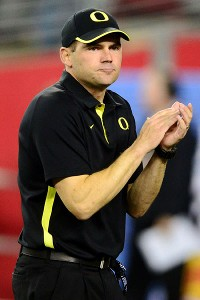 Mark Helfrich