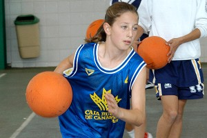 Leonor Rodriguez
