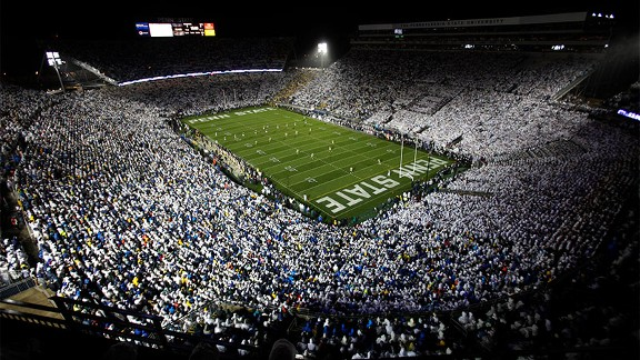 Beaver Stadium