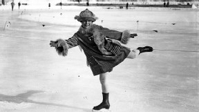 Sonja Henie 