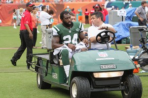 Darrelle Revis