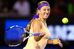 Victoria Azarenka needed to put the controversial semifinal behind her -- and that's exactly what she did against Li Na.