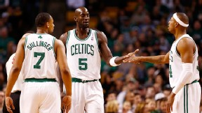 Daily Dime: Don't bury Rondo-less Celtics