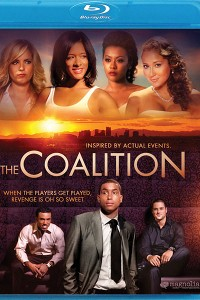 The Coalition video box cover