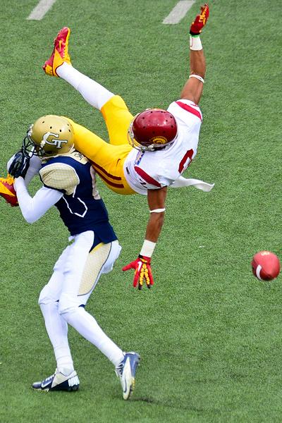 Lane Kiffin takes blame for USC Trojans 2012 season -- college ...